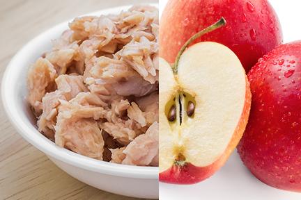 tuna and apple.jpg