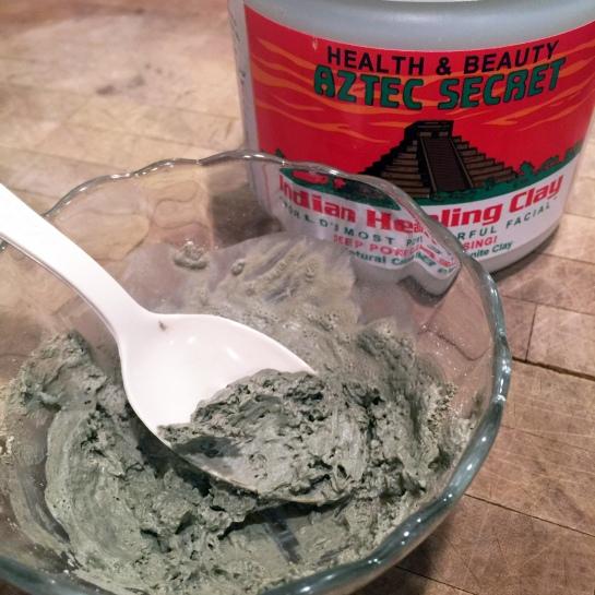 clay-mixture