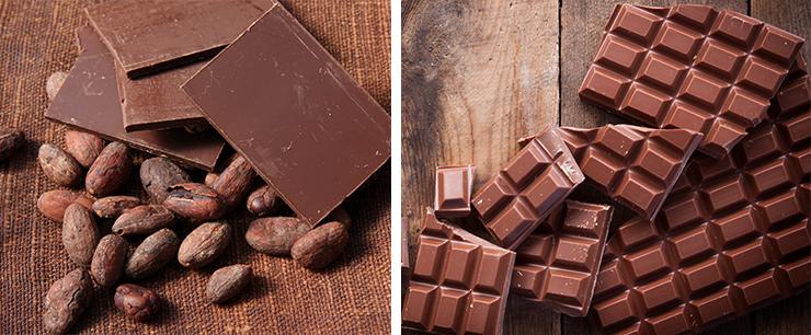 cacao-chocolate
