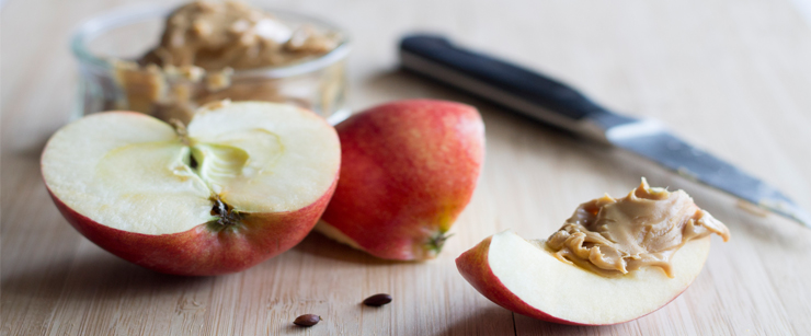 apple nut butter article