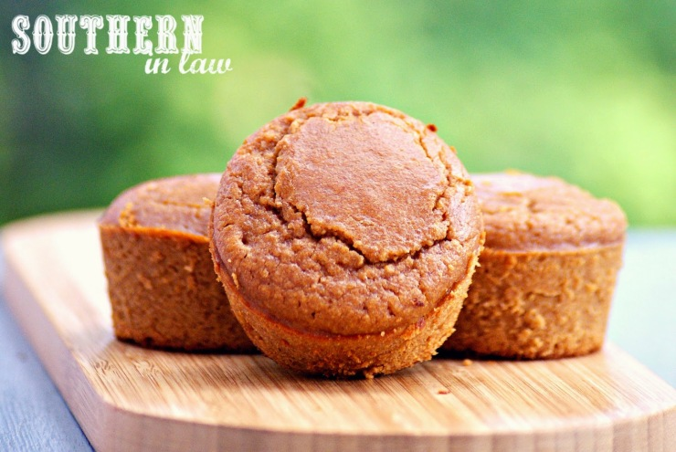 Low Carb Coffee Protein Muffins grain free, gluten free, paleo, low fat, low carb, refined sugar free