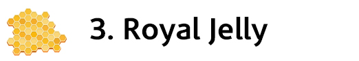 royal jelly header