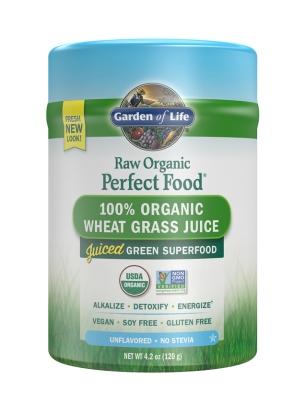 wheat grass pic